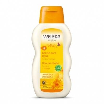 Weleda Weleda Aceite de Caléndula para Bebé