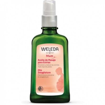 Weleda Weleda Aceite de Masaje para Estrías
