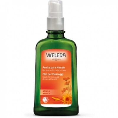 Weleda Weleda Aceite para Masaje con Árnica