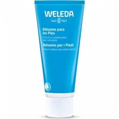 Weleda Weleda Bálsamo para Los Pies