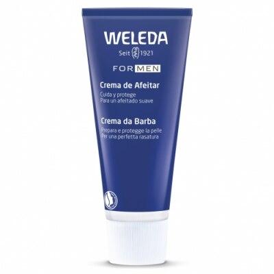 Weleda Weleda Crema de Afeitar