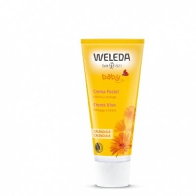Weleda Weleda Crema Facial de Caléndula