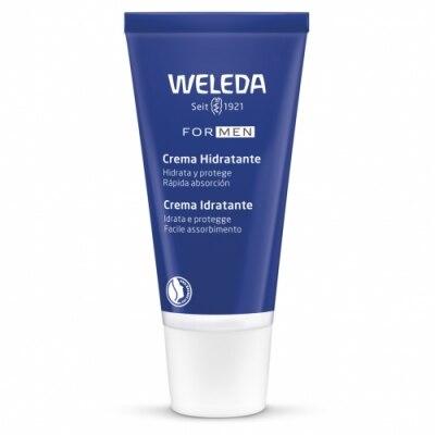Weleda Weleda Crema Hidratante Para Hombre