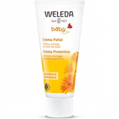 Weleda Weleda Crema Pañal de Caléndula