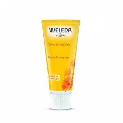 Weleda Weleda Crema Protectora de Caléndula