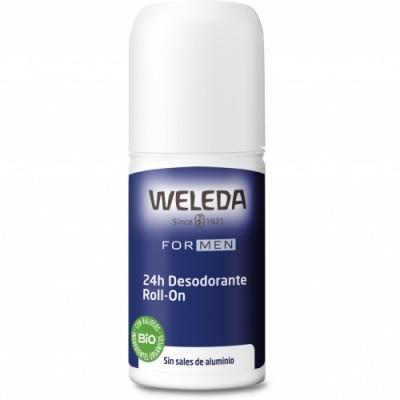 Weleda Weleda Desodorante Roll-On Men