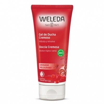 Weleda Weleda Gel de Ducha Cremoso de Granada