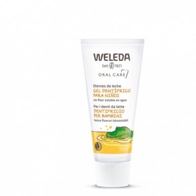 Weleda Weleda Gel dentífrico para Niños
