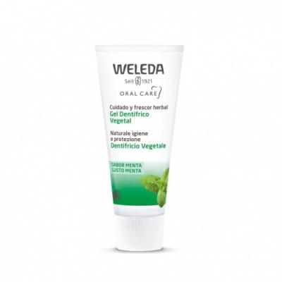 Weleda Weleda Gel dentífrico Vegetal