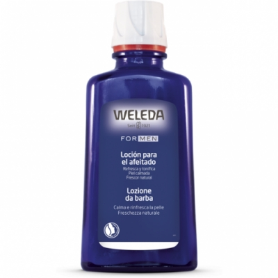 Weleda Weleda Loción para el Afeitado