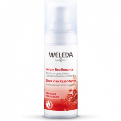 Weleda Weleda Serum Reafirmante y Antioxidante de Granada