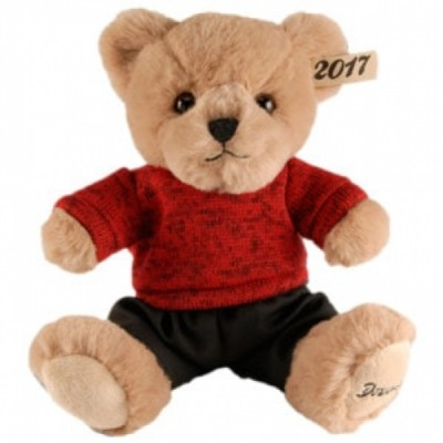 Douglas Magical Winter Douglas Collection Oso De Peluche