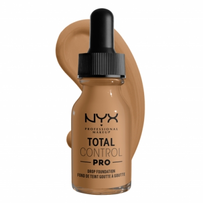 NYX Professional Makeup NYX Professional Makeup Base Total Control Pro Drop Foundation