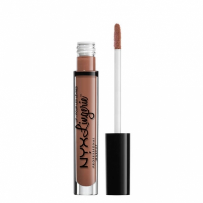 NYX Professional Makeup NYX Profesional Makeup Pintalabios Líquido de Larga Duración Lip Lingerie
