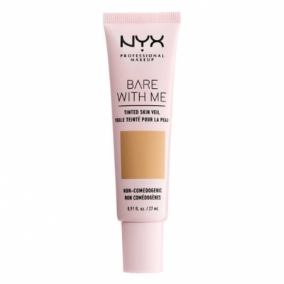 NYX Professional Makeup NYX Professional Make Up Bare with me Tinted Skin Veil