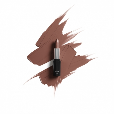 NYX Professional Makeup NYX Professional Makeup Barra de Labios Shout Loud Satin Lipstick