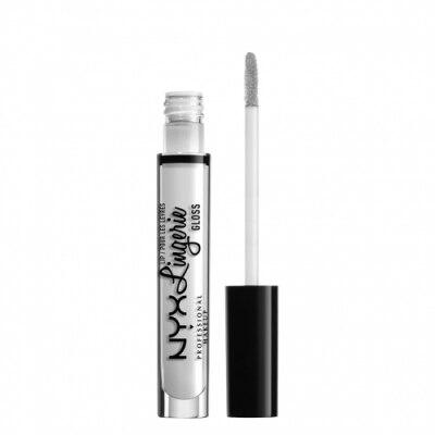 NYX Professional Makeup NYX Profesional Makeup Pintalabios Lip Lingerie Gloss
