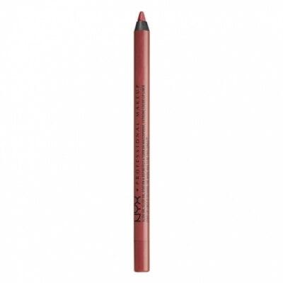 NYX Professional Makeup NYX Professional Makeup Perfilador de Labios Slide on Lip Pencil