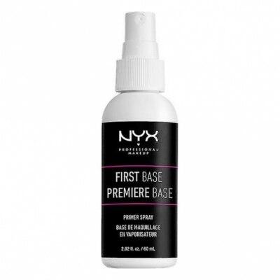 NYX Professional Makeup NYX Professional Makeup Primer en Spray de Efecto Rápido First Base