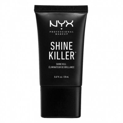 NYX Professional Makeup NYX Professional Makeup Primer Shine Killer Efecto Mate y Sedoso