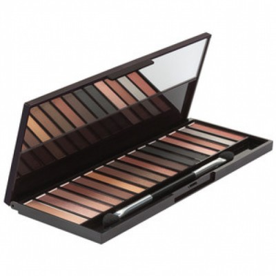 Douglas Cofret Make-up Douglas Make Up My Favorite Pallet Nude
