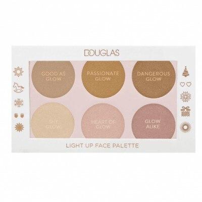 Douglas Cofret Make-up Light Up Face Palette