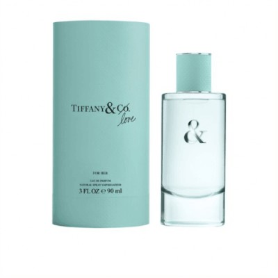 Tiffany Tiffany And Love for Her Eau de Parfum