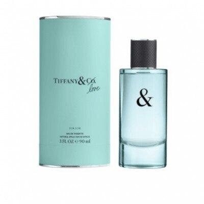 Tiffany Tiffany And Love for Him Eau de toilette