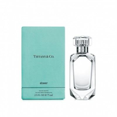 Tiffany Tiffany Sheer Eau de Toilette