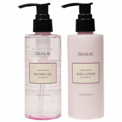 Douglas Seasonal Estuche Classy Winter Body Care Duo Medium