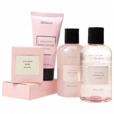 Douglas Seasonal Estuche Joyful Winter Bath Estuche With Soap