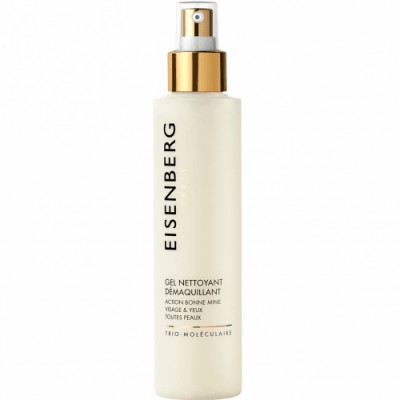Eisenberg Cleansing Make Up Removing Gel