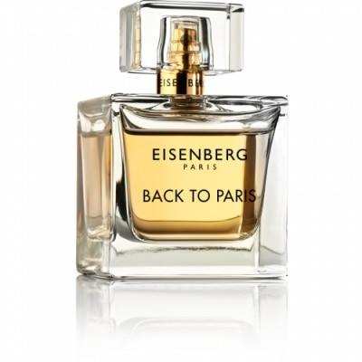 Eisenberg Eisenberg Back to Paris Eau de Parfum Woman