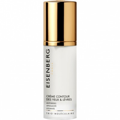 Eisenberg Eisenberg Eye And Lip Contour Cream 30 Ml