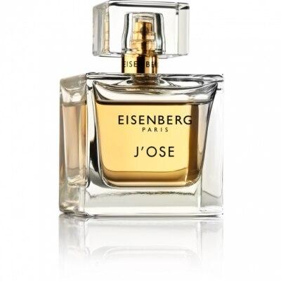 Eisenberg Eisenberg J'ose Eau de Parfum Woman