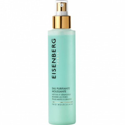 Eisenberg Eisenberg Purifying Light Foaming Gel