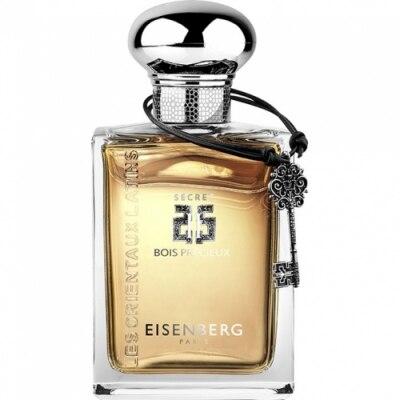 Eisenberg Eisenberg Secret II Bois Precieux Man
