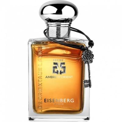 Eisenberg Eisenberg Secret V Ambre d'Orient Man