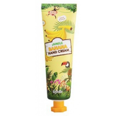 Esfolio Crema de Manos Jungle Banana