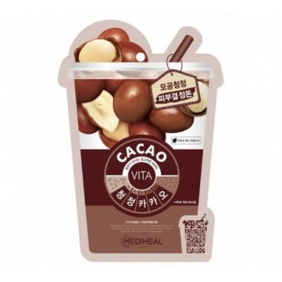 Mediheal Mascarilla Cacao Ade