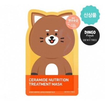 Dewytree Ceramide Nutrition Treatment Mask