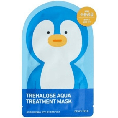 Dewytree Trehalose Aqua Treatment Mask 30 Gr