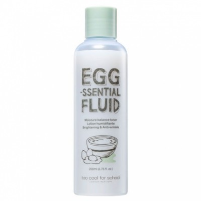 Too Cool for School Too Cool For Egg Ssential Fluid