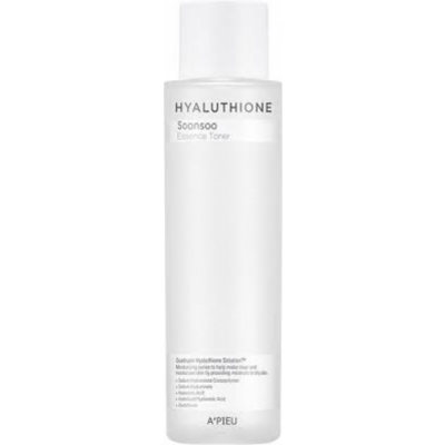 A'pieu A Pieu Hyaluthione Soonsoo Toner