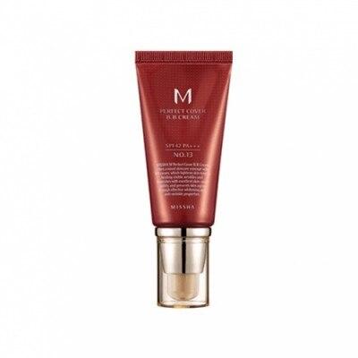 Missha M Perfect Cover B.B Cream