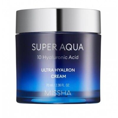 Missha Missha Super Aqua Ultra Hyalron Cream