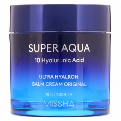 Missha Missha Super Aqua Ultra Hyaron Balm Cream Original