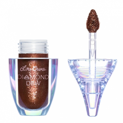 Lime Crime Diamond Dew Liquid Eyeshadow