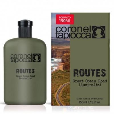 Coronel Tapiocca Coronel Tapiocca Routes Australia Eau de Toilette