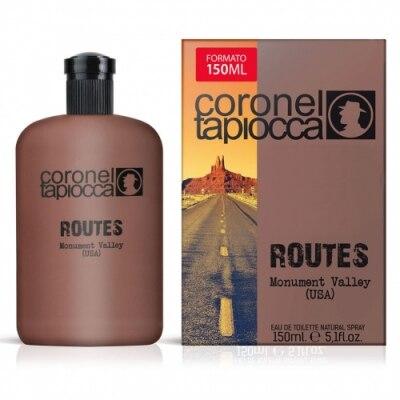 Coronel Tapiocca Coronel Tapiocca Routes USA Eau de Toilette